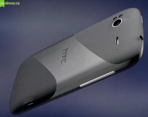 Обзор HTC Sensation - камера