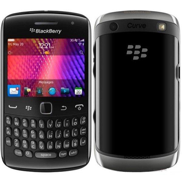 BlackBerry Volt – технические характеристики