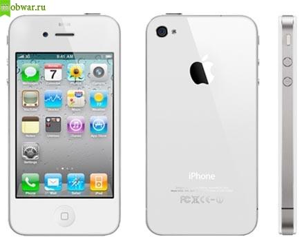 Анонс обзора iPhone 4