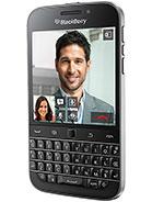 BlackBerry Classic – технические характеристики