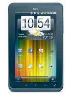 HTC EVO View 4G – технические характеристики