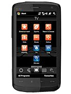 HTC Touch HD T8285