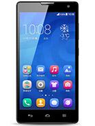 Huawei Honor 3C – технические характеристики