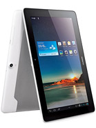 Huawei MediaPad 10 Link – технические характеристики