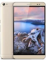 Huawei MediaPad X2 – технические характеристики