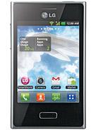 LG Optimus L3 E400 – технические характеристики