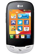 LG EGO Wi-Fi – технические характеристики