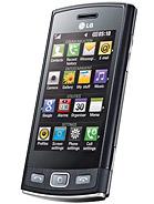 LG GM360 Viewty Snap – технические характеристики
