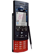 LG GM650s – технические характеристики