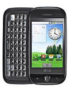 LG KH5200 Andro-1 – технические характеристики