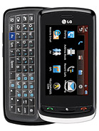 LG Xenon GR500 – технические характеристики
