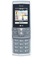 LG GU292 – технические характеристики