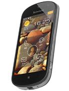 Lenovo LePhone S2 – технические характеристики