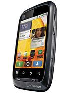 Motorola CITRUS WX445 – технические характеристики
