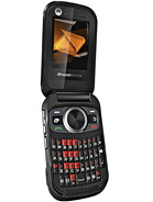Motorola Rambler – технические характеристики