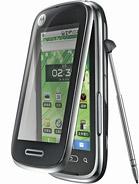 Motorola XT806 – технические характеристики