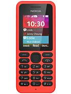 Nokia 130 Dual SIM – технические характеристики