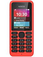Nokia 130 – технические характеристики