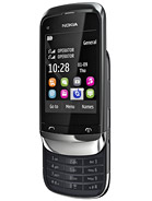 Nokia C2-06 – технические характеристики
