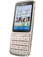 Nokia C3-01 Touch and Type – технические характеристики