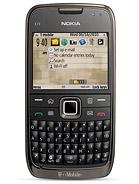 Nokia E73 Mode – технические характеристики