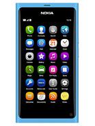Nokia N9 – технические характеристики