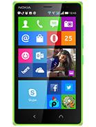 Nokia X2 Dual SIM – технические характеристики