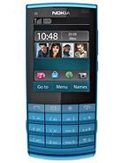 Nokia X3-02 Touch and Type – технические характеристики