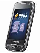 Samsung B7722 – технические характеристики