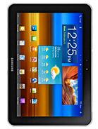 Samsung Galaxy Tab 8.9 4G P7320T – технические характеристики