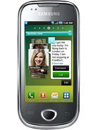 Samsung I5801 Galaxy Apollo – технические характеристики