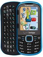 Samsung U460 Intensity II – технические характеристики