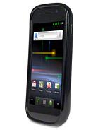 Samsung Google Nexus S 4G – технические характеристики