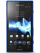 Sony Xperia acro HD SO-03D – технические характеристики