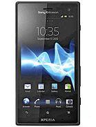 Sony Xperia acro HD SOI12 – технические характеристики