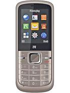 ZTE R228 Dual SIM – технические характеристики