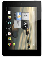 Acer Iconia Tab A1-811 – технические характеристики