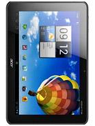 Acer Iconia Tab A510 – технические характеристики