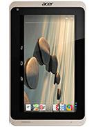 Acer Iconia B1-720 – технические характеристики