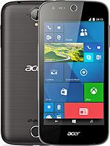 Acer Liquid M330 – технические характеристики