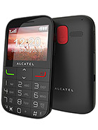 alcatel 2000 – технические характеристики
