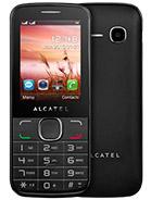 alcatel 2040 – технические характеристики
