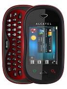 alcatel OT-880 One Touch XTRA – технические характеристики