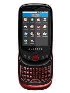 alcatel OT-980 – технические характеристики