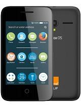 alcatel Orange Klif – технические характеристики