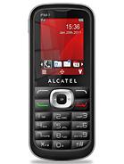 alcatel OT-506 – технические характеристики