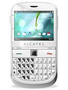 alcatel OT-900 – технические характеристики
