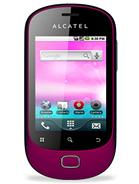 alcatel OT-908 – технические характеристики