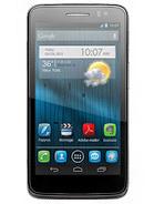alcatel One Touch Scribe HD-LTE – технические характеристики