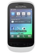 alcatel OT-720 – технические характеристики